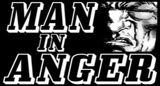 Man in Anger Productions