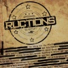 Ructions : Classified (EP)