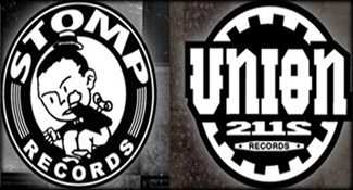 Stomp & Union 2112 Label Group