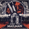 Meet the Mailman : Knock Knock Dead, Blood Scream and Gore