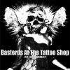Basterds at the Tattoo Shop : W.T.F. Hollywood