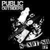 ¤ PUBLIC OUTSIDERS ¤ : EP - Soundtrash