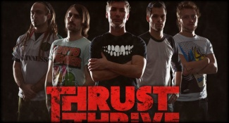 Thrust  n Thrive