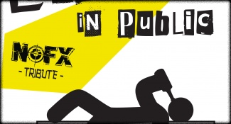 Drunk In Public - NOFX Tribute