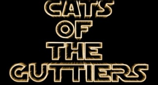 Cats Of The Guttiers