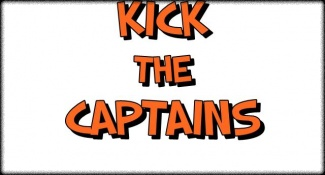 Kick The Captains