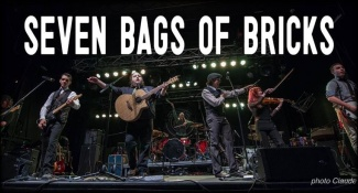Flogging Molly Tribute (Seven bags of bricks)