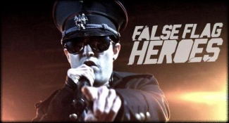 False Flag Heroes