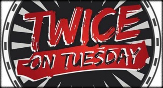 Twice On Tuesday