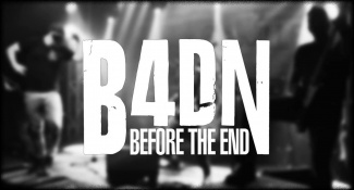 B4DN-Before The End